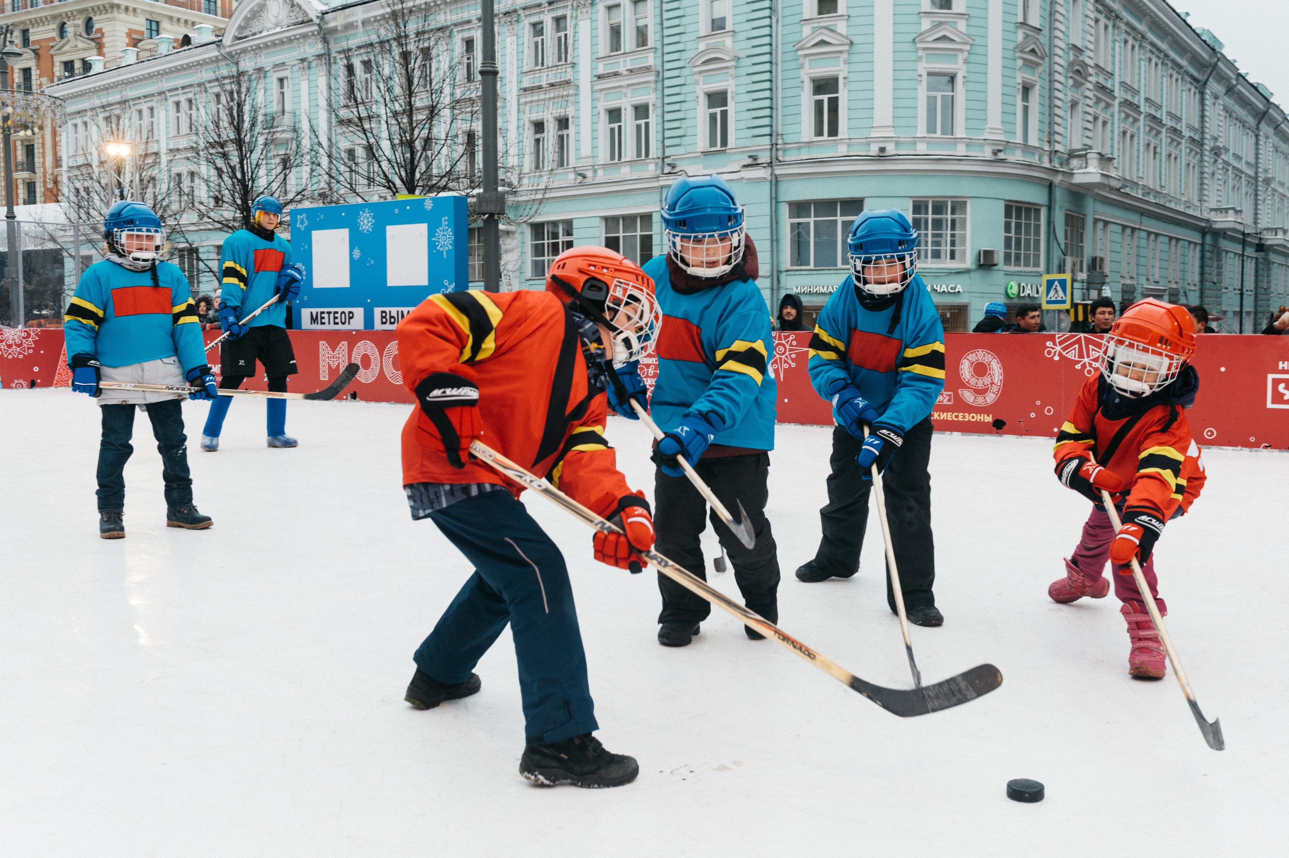 Olympische Winterspelen