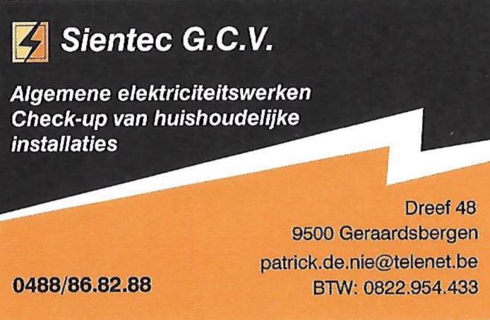 sponsor Sientec